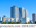 아파트, 맨션, 고층 아파트 38081067