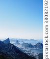 Rio de Janeiro in Brazil 38082192