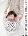 놀이, 어린이, 한국인 38082334