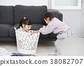 생활, 어린이, 주택 38082707