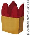 紅薯 地瓜 番薯 38084133