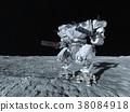 戰鬥機器人 38084918
