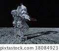 機器人 軍隊 軍事 38084923