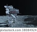 機器人 CG 電腦繪圖 38084924