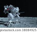 戰鬥機器人 38084925