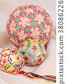 手球 自製 家庭自製 38086226