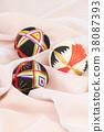 手球 自製 家庭自製 38087393