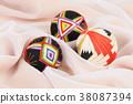 手球 自製 家庭自製 38087394