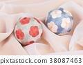手球 自製 家庭自製 38087463