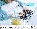라이프스타일, 생활 방식, 휴식 38087670