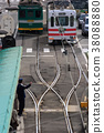 รถไฟฮันไค 38088880