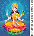Banner  Laxmi Of Indian 38090346