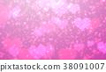 blur valentine colorful 38091007