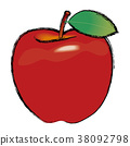 vector, vectors, apple 38092798