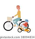 自行車 腳踏車 動畫的 38094834