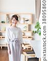 신생활, 새로운 생활, 여성 38095860