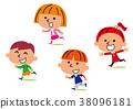 小孩 孩子 小朋友 38096181