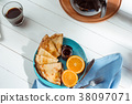 homemade french fresh 38097071