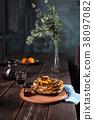 homemade french fresh 38097082