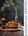 homemade,french,fresh 38097091