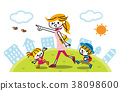부모와 자식, 가족, 인물 38098600