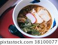 拉麵 湯 清湯 38100077