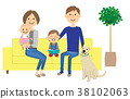 family, families, pet 38102063