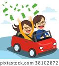 Couple Convertible 38102872