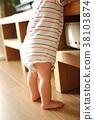 寶寶的腳 38103874