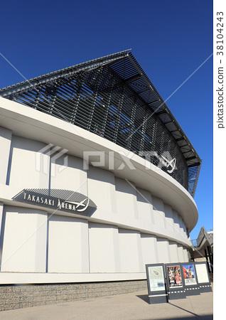 Takasaki Arena 38104243