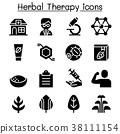 Herb herbal scientist 38111154