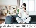 女性 女 女人 38112612