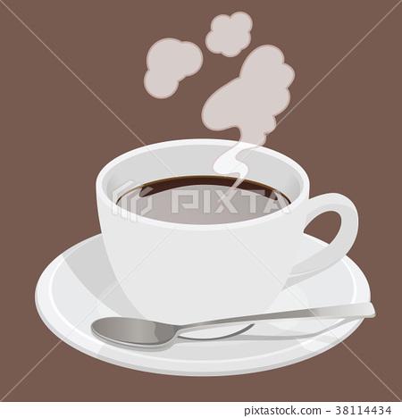 커피 38114434