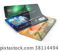 卡 函 卡片 38114494