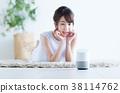 人工智慧 女性 女 38114762