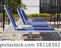 池畔椅 38116302