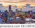 Yokohama, Kanagawa, Japan 38116636