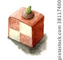 蛋糕 甜食 甜點 38117400