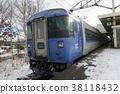 기관차, 특급 열차, 급행 열차 38118432