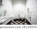 an disabled toilet 38120976
