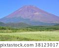 富士山在初秋-0897 38123017