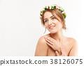 beauty, bridal, bride 38126075