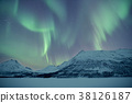 aurora, aurora boreali, northern light 38126187