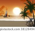 blue water marine 38126494