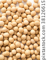 콩, 클로즈업, 여러 38126615