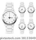 watch metal men 38133649