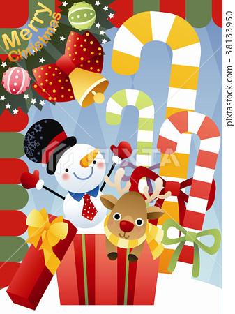 耶誕節 禮品 禮物 38133950