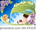 孩子 兒童的 小孩 38134329