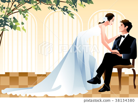 婚禮 38134380