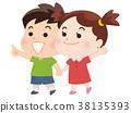 儿童 孩子 小朋友 38135393